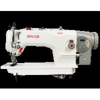 Bruce BRC-6390B-CZ-12D одноигольная швейная машина с шагающей лапкой и прямым приводом