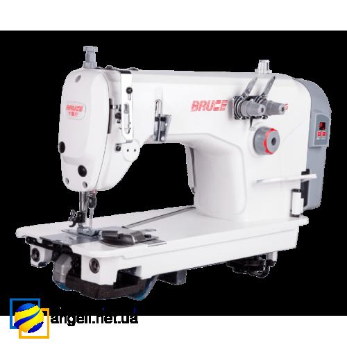 BRUCE BRC-8558G-2-WZ Двухигольная машина цепного стежка с прямым приводом
