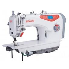 Bruce RA6N-E Промышленная швейная машина автомат для легких и средних материалов с закрытым маслянным картером