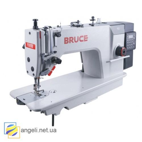 BRUCE R2-4CZH Промышленная швейная машина  с автоматикой
