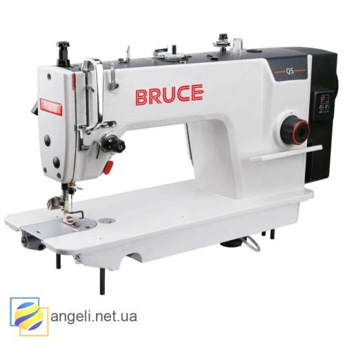 BRUCE Q5H Промышленная швейная машина с прямым приводом