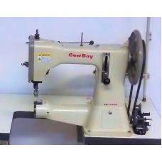 Рукавная швейная машина Hightex Cowboy Viana 3200 с качающимся челноком