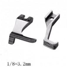 U192B, U193SG Комплект лапок для отстрочки на машину с шагающей лапкой