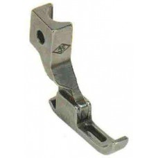 Лапка для молнии узкая DK363