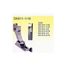 Лапка DK810-815DKMT-1 для Durkopp