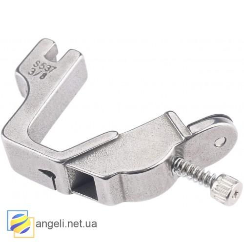 Лапка для натяжения резинки А227 (S537)