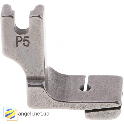 P5 Лапка для сборки нижней ткани