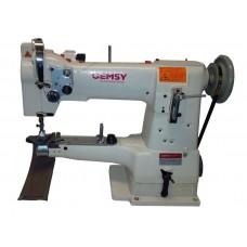 Рукавная швейная машина Gemsy GEM335A для окантовки