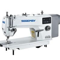 Gemsy SG 8802E Промышленная швейная машина  с прямым приводом