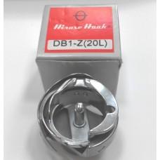 DB1-Z(20L) челнок на зиг-заг Singer 20U42, 20U43, 20U142