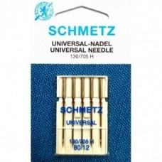 Игла Schmetz UNIVERSAL 130/705 H VCS № 60-120 универсальная