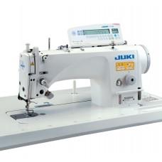 Juki DLN-9010A-SH-WB/AK-118-BB прямострочная машина с автоматикой