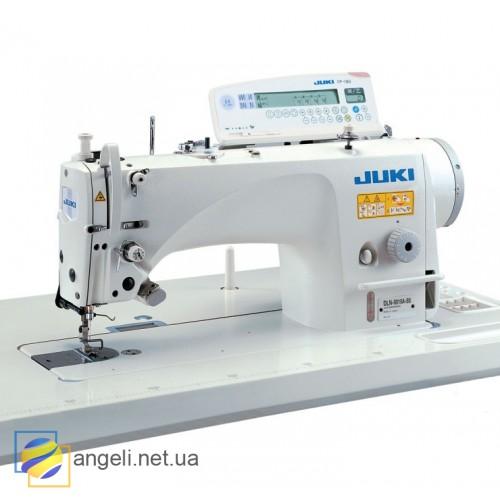 Juki DLN-9010A-SH-WB/AK-118-BB Беспосадочная швейная машина с автоматикой