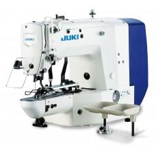 Juki LK-1903S-SS Промышленная пуговичная швейная машина с электронным управлением