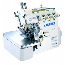 Промышленный оверлок Juki MO-6905G-0M6-700 для тяжелых материалов