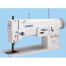 Juki LZ-391N Одноигольная швейная машина зигзагообразной строчки и вышивальная машина