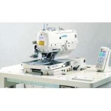 Juki MEB-3200SSMA Петельная швейная машина для глазковых петель