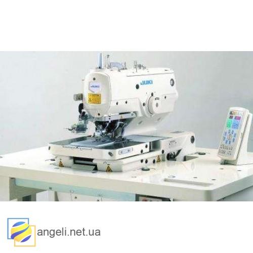 Петельный автомат для глазковой петли Juki MEB-3200SSMA