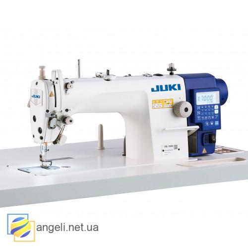 Juki DDL-7000A Промышленная швейная машина с автоматикой