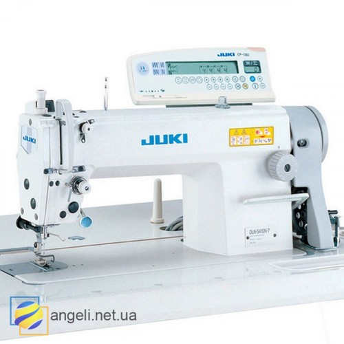 Juki DLN-5410NH-7WB/AK-85 Беспосадочная швейная машина с автоматикой
