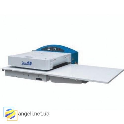 KAIGU NHG-500V 380V дублирующий пресс проходного типа