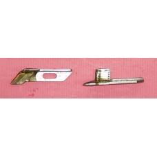 Нож верхний  S20898-001 Brother