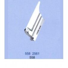 Нож петельный 558-2561 Durkopp