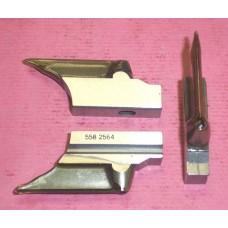 Нож петельный 558-2564 Durkopp