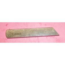Нож нижний 115-66502 Juki