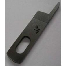 Нож верхний победитовый 118-45609 Juki