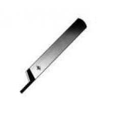 Нож верхний победитовый 164809 Singer