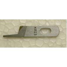 Нож верхний  KR-23 Siruba