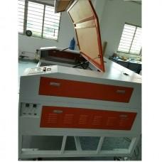 Лазерная машина GN12080 с полем 80*120 см 150 Вт