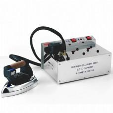 Парогенератор Lelit PS05/B на 2,5 литра