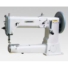 Рукавная швейная машина LONGSEW GA-441 для сверхтяжелых материалов