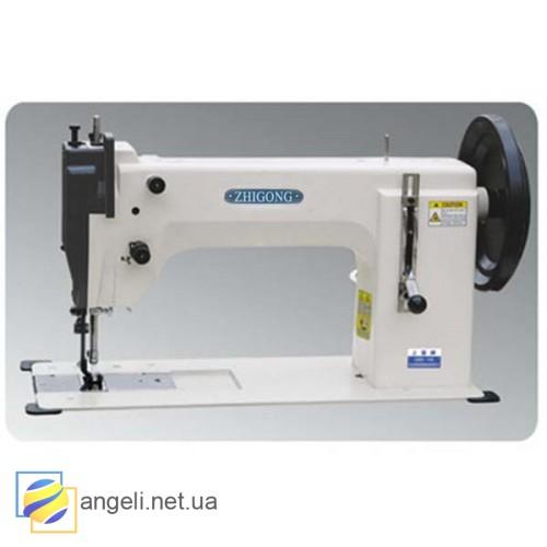 LONGSEW SGB6-180 Одноигольная швейная машина  для тяжелых материалов