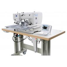 Jack JK-T2210D/F1 Программируемая автоматизированная швейная машина