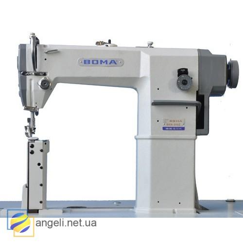 Boma BMA-810D Колонковая швейная машина