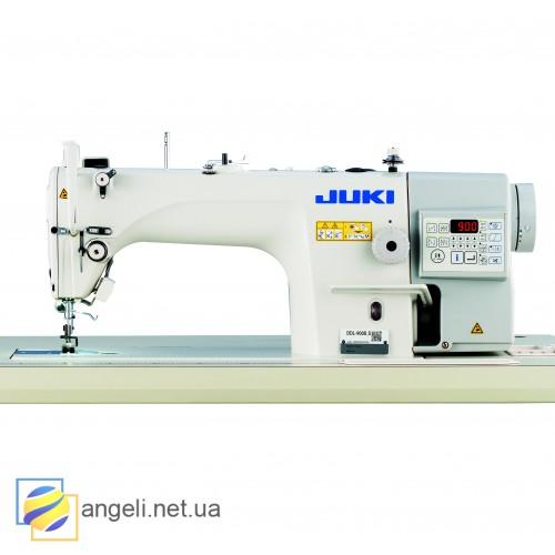 Juki DDL-900BB-SNBN Промышленная прямострочная швейная машина с автоматикой и сухой головой