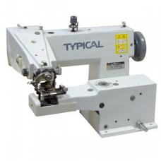 Typical GL13101-2 подшивочная машина однониточного цепного стежка