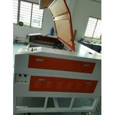 Лазерный станок GL16100x2