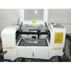 Лазерный станок GL340