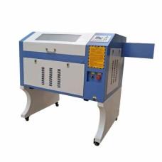 Лазерный станок GL460 100 Вт с полем 600 х 400 мм