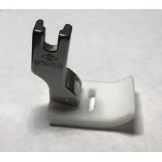 MT541566-12MM Лапка тефлоновая для зигзага