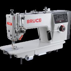 BRUCE R5 Промышленная прямострочная швейная машина с автоматическими функциями
