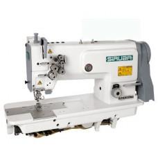 Двухигольная швейная машина Siruba Т828-42-064 (M, HL)