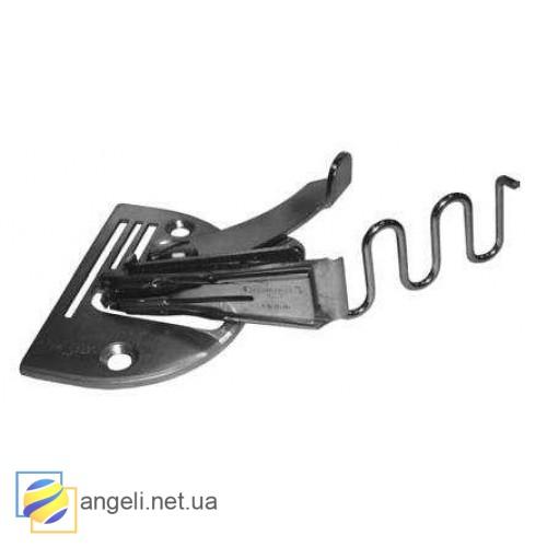 A10 Окантователь в 4 сложения для косой бейки (комплект) от 16 до 50 мм