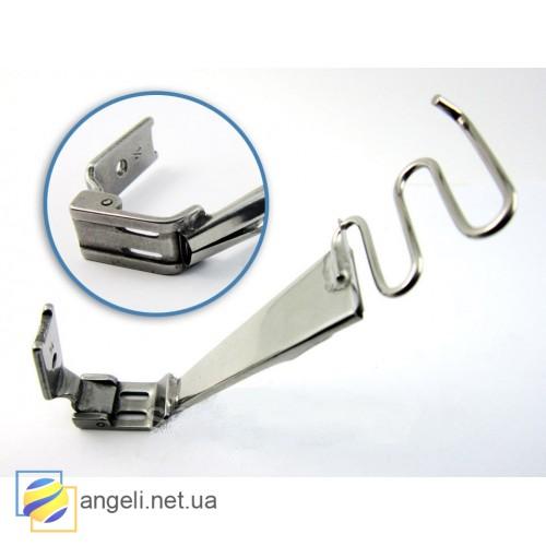 KHF28 Окантователь (лапка) для настрачивания лампас