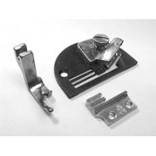 KHF5 Окантователь в 2 сложения для тяжелых материалов