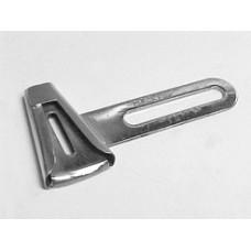KHF51 Приспособление для изготовления шлевки на распошивальной машине